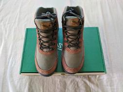 NIB Danner Men's Jag Hiking Boots 9D Bark Dusty Olive Light