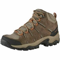 NIB COLUMBIA Men's Mid Hiking Boots Size 11