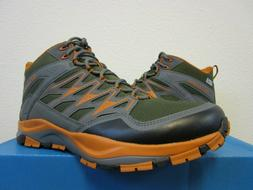 NIB Mens Columbia Wayfinder Mid Outdry Hiking Boots Waterpro