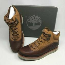 """Timberland North 43 Mid Classic 6 Inch 6"""" Hiking Boots New W"""