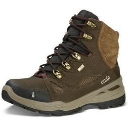 Ahnu North Peak eVent Hiking Boots, Smoky Brown - Women's