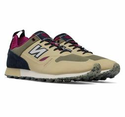 NWB NEW BALANCE TRAILBUSTER MEN'S SHOES SANDSTONE - INDUSTRY