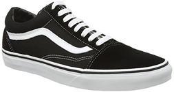 """Vans """"Old Skool Sneakers  Unisex Classic Skate Era Suede Sho"""