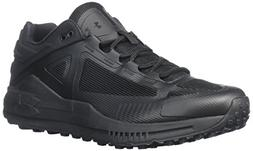 Under Armour Outerwear Men's Verge 2.0 Low Hiking Boot, /Bla