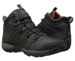 Columbia Peakfreak Venture Mid Men's Boots Winter Hiking Wat