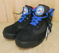Timberland Philadelphia 76ERS Field Boot Men's Size 8.5 Hiki