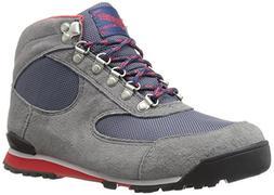 Danner Women's Portland Select Jag Hiking Boot, Steel Gray/B