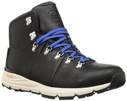 Danner Men's Portland Select Mountain 600 Hiking Boot Black