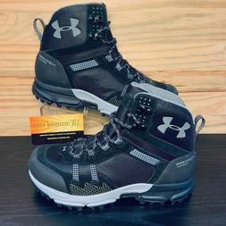 Under Armour Post Canyon Mid Women's Waterproof Hiking Boots