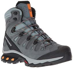 Salomon Women's Quest 4D 3 Gtx W Backpacking Boots, Lead/Sto