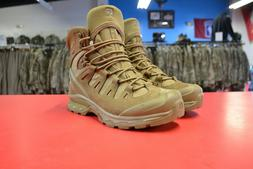 Salomon Quest 4D GTX Forces 2 Coyote Men's Mountain Hiking B