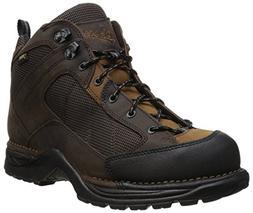 Danner Men's Radical 452 GTX Outdoor Boot,Dark Brown,10.5 D