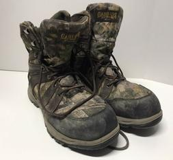 Red Head Brand Co Camo Cougar II Hunting Boots Pre Owned 11M