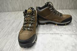 Skechers Relment Pelmo  Hiking Boot - Men's Size 9.5 EW - Kh