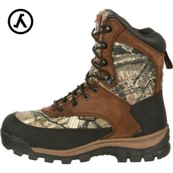 ROCKY CORE WATERPROOF 800G INSULATED OUTDOOR BOOTS 4755 * AL