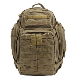 5.11 Tactical Unisex RUSH 72 Backpack Sandstone Size 23 x 15