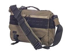 5.11 Tactical RUSH Delivery Mike Messenger Bag OD Trail - 5.