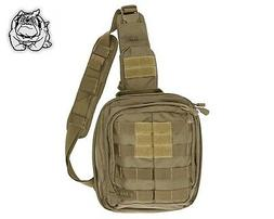 5.11 Rush MOAB 6 Mobile Operation Attachment Bag - Sandstone