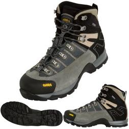 Asolo Men's Sage / Black Fugitive Gtx Hiking Boots - 9.5 D U