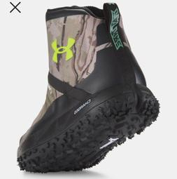 ❗️Sale❗️Under Armour Fat Tire Hiking Boot Ridge Reap