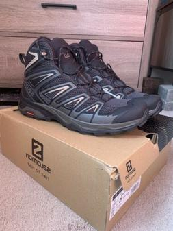 SALOMON Men's Hiking Boots X ULTRA MID3 AERO *BRAND NEW* S