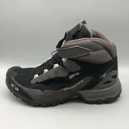 Salomon Seamless Softshell Hiking Boots Trail Shoes Women'