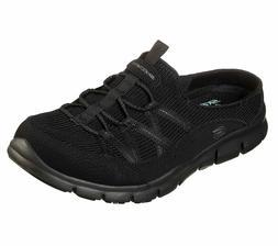 Skechers shoes Women Slip On Clog Casual Comfort Memory Foam