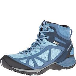 Merrell Women's Siren Sport Q2 Mid Waterproof Hiking Boot, B