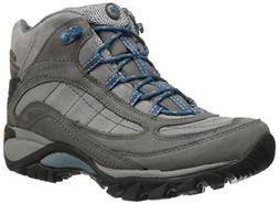 Merrell Women's Siren Waterproof Mid Hiking Boot,Castle Rock