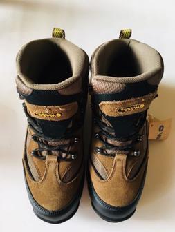 Hi-Tec Men's Skamania Wide Waterproof Hiking Boots  - 8.5 W