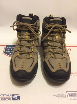 Skechers Waterproof  Hiking Boots Morson-Gelson #65124 Tan M