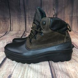 Skechers Baffin Winter Boots Women Size 7 Trail Hiking Insul