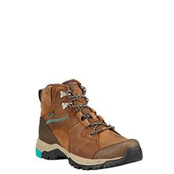 Ariat Womens Skyline Mid GTX Hike 7.5 B/Medium Taupe
