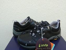 Women's Ahnu 'Montara' Sneaker, Size 9 M - Black