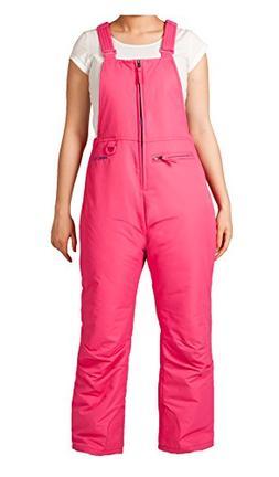 Arctix Snowsport Bib - Youth's,Large,Pink