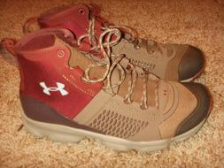 Under Armour Speed-fit Hike Mid Lace-up Hiking Boots Trail S