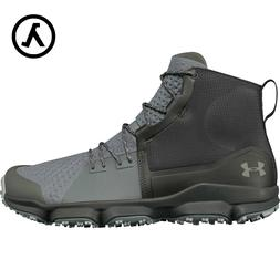 UNDER ARMOUR SpeedFit 2.0 HIKE MID BOOTS 3000305 / NORI GREE