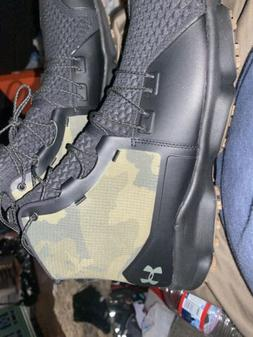 Under Armour Speedfit 2.0 Men's Size 14 Tactical Hiking Bo