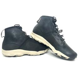Under Armour Speedfit Hike Leather Mid Boots Men's Size 10 B