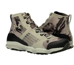 Under Armour SpeedFit Hike MID Camo Army Tactical Hunting Tr