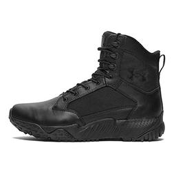 Under Armour Men's Stellar Military and Tactical Boot, /Blac