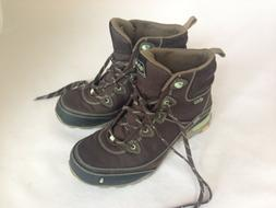 Ahnu Sugarpine hiking boots