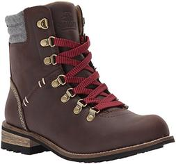 Kodiak Women's Surrey II Hiking Boot, Brown, 8 M US