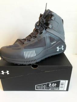 Under Armour Sz. 10.5 Verge 2.0 Mid GTX Hiking Boot - Men's