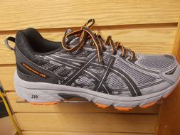 ASICS T7G3Q MEN'S GEL VENTURE 6 TRAIL RUNNING  SHOE 4E EXTRA