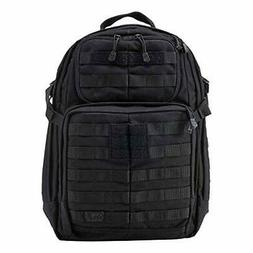 5.11 RUSH24 Military Tactical Backpack, Molle Rucksack Bug O