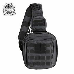 5.11 RUSH MOAB 6 Tactical Sling Pack Military Molle Backpack