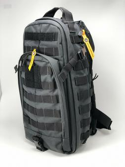 5.11 Tactical 56964 Rush Moab 10 Duffle Bag, Double Tap