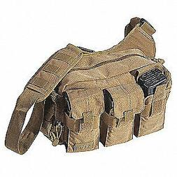 5.11 Tactical Bailout Bag Flat Dark Earth, One Size