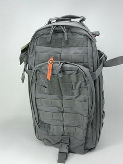 5.11 Tactical Rush MOAB 10 Sling Pack, Storm